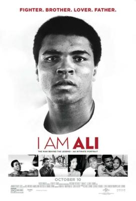 I Am Ali มูฮัมหมัด อาลี ตำนานกำปั้นโลก (2014)