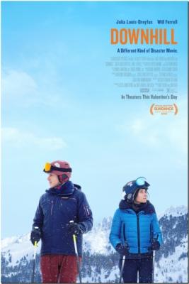 Downhill ชีวิตของเรา มันยิ่งกว่าหิมะถล่ม (2020)