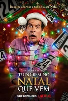 Just Another Christmas คริสต์มาส... อีกแล้ว (2020) ซับไทย