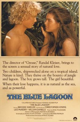 The Blue Lagoon ความรักความซื่อ (1980)