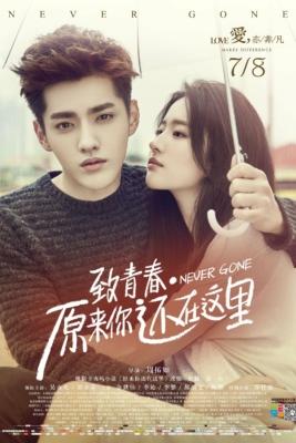 Never Gone (2016)