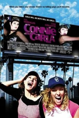 Connie and Carla สุดยอดนางโชว์ หัวใจเปื้อนยิ้ม (2004)