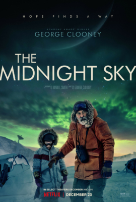 The Midnight Sky สัญญาณสงัด (2020)