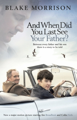 When Did You Last See Your Father (2007)