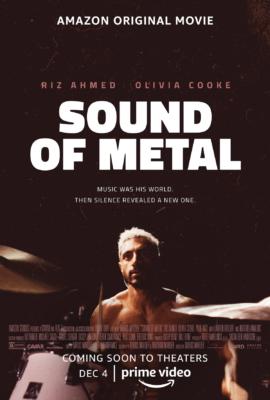 Sound of Metal เสียงที่หายไป (2019) ซับไทย