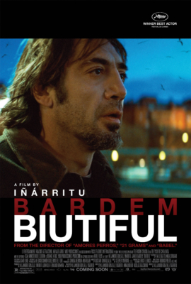 Biutiful (2010) ซับไทย