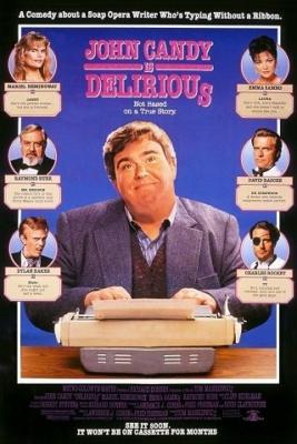 DELIRIOUS คนเพ้อประจำโลก (1991)