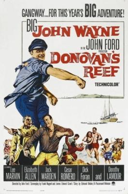 Donovan's Reef (1963) ซับไทย