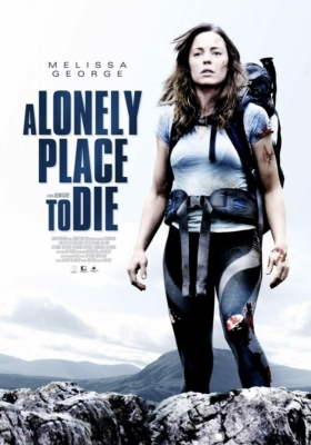 A Lonely Place to Die ฝ่านรกหุบเขาทมิฬ (2011)