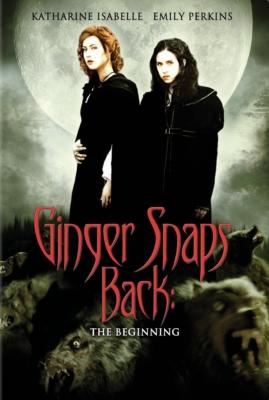 Ginger Snaps Back: The Beginning กำเนิดสยอง อสูรหอนคืนร่าง (2004)