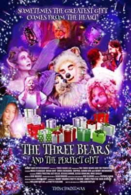 3 Bears Christmas หมีในคริสต์มาส (2019)