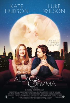 Alex & Emma วัน รักซิ่ง…ชิ่งไม่ได้ (2003)