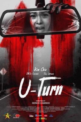 U-Turn จุดกลับตาย (2020) ซับไทย