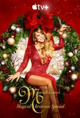 Mariah Carey's Magical Christmas Special (2020) ซับไทย