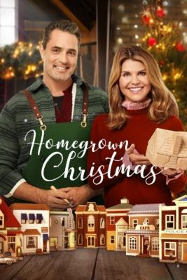 Homegrown Christmas (2018)Homegrown Christmas (2018)