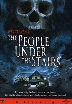 The People Under the Stairs บ้านกระตุกอย่าอยู่เดี่ยว (1991)