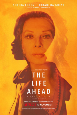 The Life Ahead ชีวิตข้างหน้า (2020)