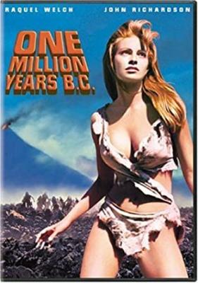 One Million Years B.C. โลกล้านปี (1966)