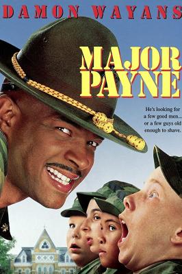 Major Payne นายพันสอดไส้เข้ม (1995)