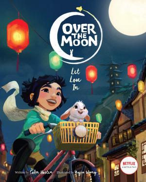 Over the Moon เนรมิตฝันสู่จันทรา (2020)