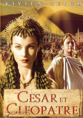 Caesar and Cleopatra ซีซาร์-คลีโอพัครา ชู้รักกระฉ่อนโลก (1945)