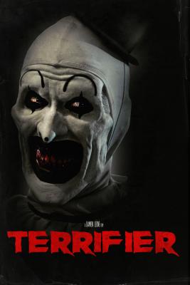 Terrifier อิหนู กูจะฆ่ามึง (2016)