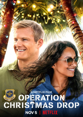 Operation Christmas Drop ภารกิจของขวัญจากฟ้า (2020)