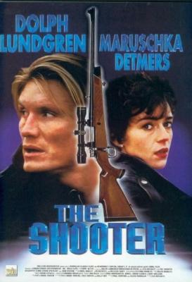 The Shooter (Hidden Assassin) ปืนเดือดคนระห่ำ (1995)