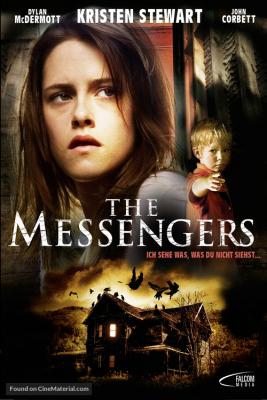 The Messengers คนเห็นโคตรผี (2007)