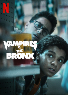 Vampires vs. the Bronx แวมไพร์บุกบรองซ์ (2020)
