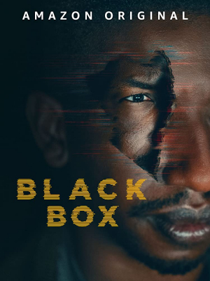 Black Box กล่องดำ (2020)