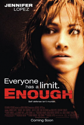 Enough แค้นเกินทน (2002)
