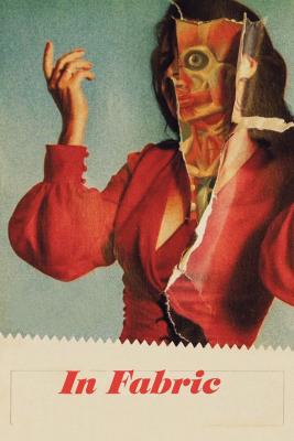 In Fabric ชุดแดงอาถรรพ์ (2018)