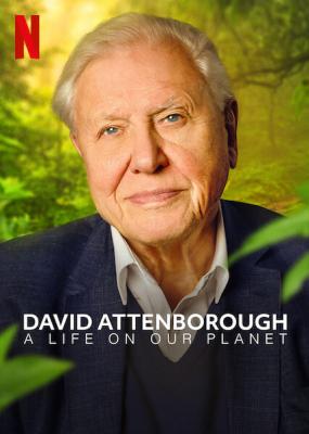 David Attenborough: A Life on Our Planet เดวิด แอทเทนเบอเรอห์: ชีวิตบนโลกนี้ (2020)