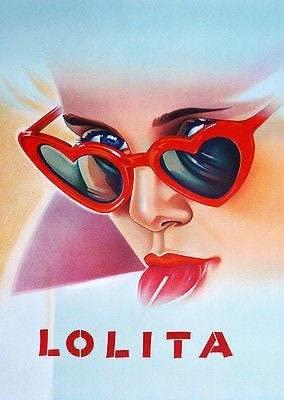 Lolita โลลิต้า (1962) ซับไทย