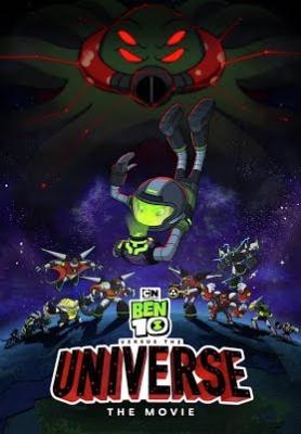 Ben 10 vs. the Universe: The Movie เบ็นเท็นปะทะเดอะยูนิเวิร์สเดอะมูฟวี่ (2020)