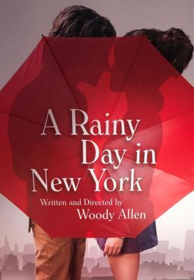 A Rainy Day in New York วันฝนตกในนิวยอร์ก (2019)
