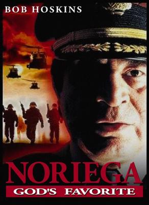 Noriega: God's Favorite ของโปรดของพระเจ้า (2000)