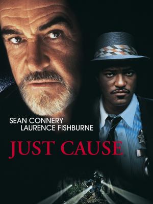 Just Cause คว่ำเงื่อนอำมหิต (1995)