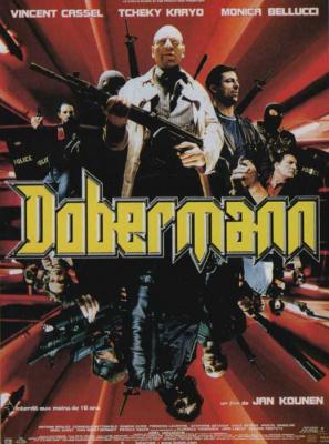 Dobermann ทีมฆ่าคนพันธุ์บ้า (1997)