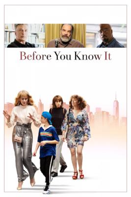 Before You Know It ก่อนที่คุณจะรู้ (2019)