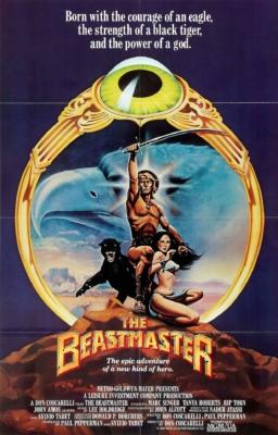 The Beastmaster เดอะ บีสต์มาสเตอร์ (1982) ซับไทย