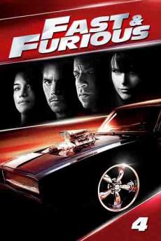 Fast and Furious 4 เดอะฟาส เร็วแรงทะลุนรก 4: ยกทีมซิ่ง แรงทะลุไมล์ (2009)