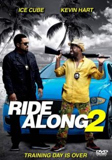 Ride Along 2 คู่แสบลุยระห่ำ ภาค 2 (2016)