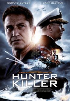 Hunter Killer สงครามอเมริกาผ่ารัสเซีย (2018)