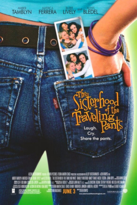 The Sisterhood of the Traveling Pants 1 มนต์รักกางเกงยีนส์ ภาค1 (2005)