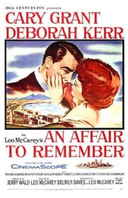 An Affair to Remember รักฝังใจ (1957)