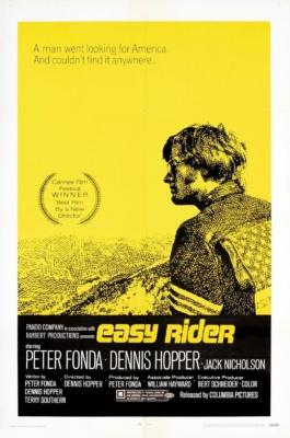 Easy Rider ขี่ผิดสูตร (1969) ซับไทย