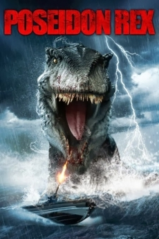 Poseidon Rex ไดโนเสาร์ทะเลลึก (2013)