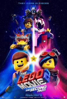 The Lego Movie 2: The Second Part เดอะ เลโก้ มูฟวี่ ภาค 2 (2019)